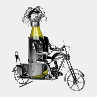 Product thumbnail: Motorcycle Rider