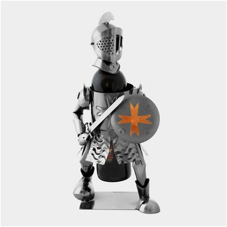 Product thumbnail: Knight With Sword And Shield