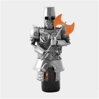 Product thumbnail: Knight With Battle Axe