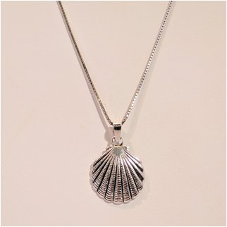 Product thumbnail: Shell Sterling