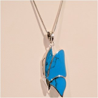 Product thumbnail: Butterfly Light Blue