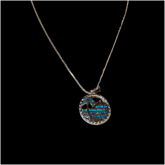 Product thumbnail: Palm Tree With Opal
