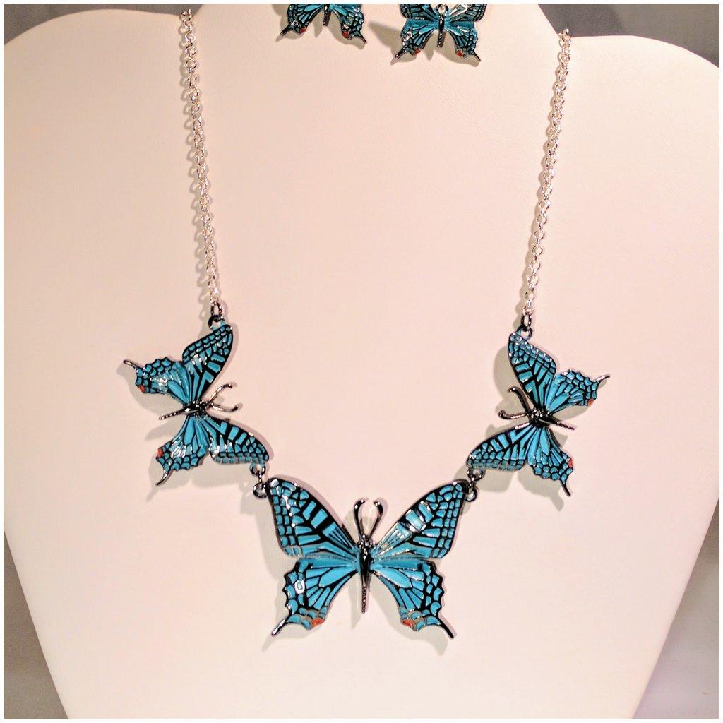 Papillon Christmas Ornaments
