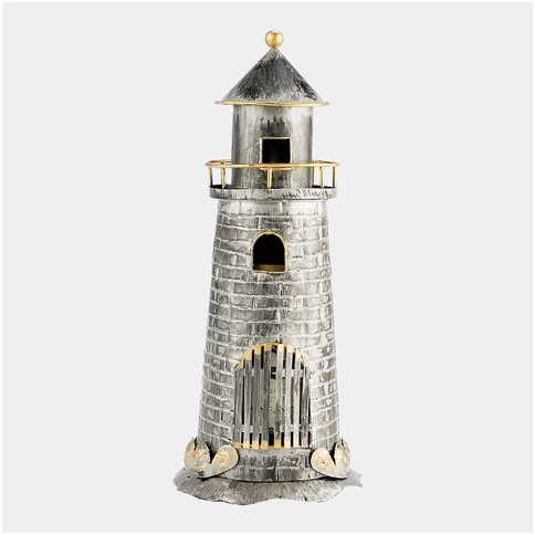 Lighthouse Silver