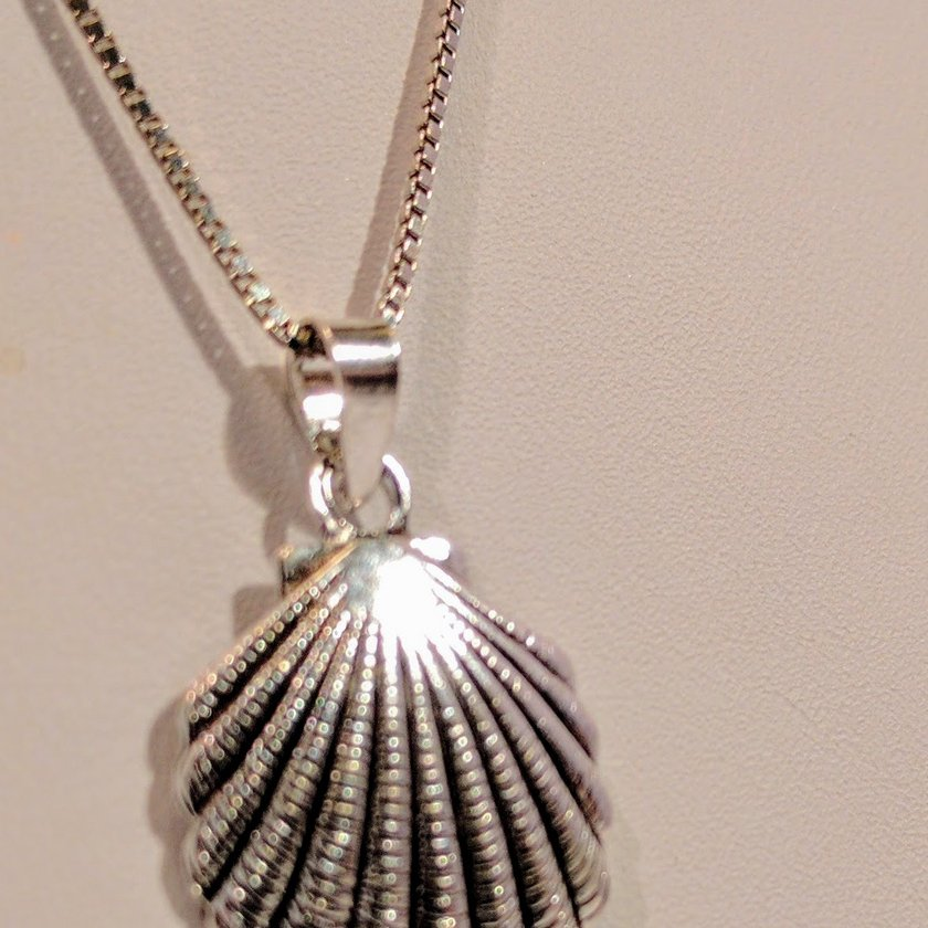 Shell Sterling